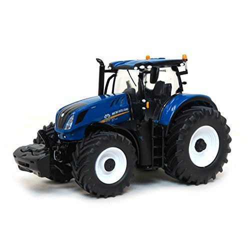 New Holland T7.315 Tractor 1:64 SpecCast Model