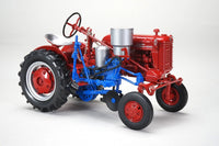 International Farmall Cub Tractor w/ Planter 1:16 SpecCast Model - ZJD1799