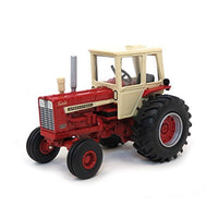 International Harvester 1256 Tractor w/ Cab 50th Anniversary 1:64 Model ZJD1800