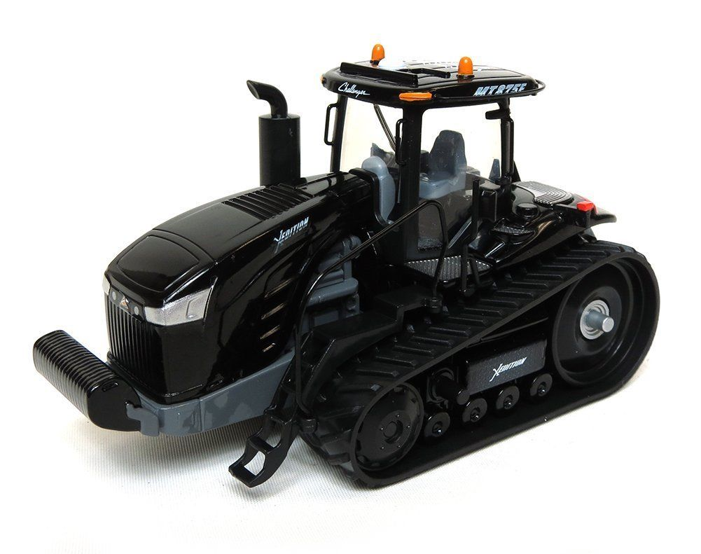 Challenger MT875E X-Edition Tracked Tractor 1:64 Diecast Model - SpecCast