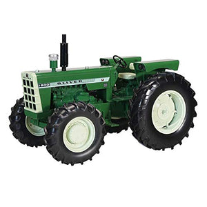 Oliver 1800 Wide w/ Front Assist 1:16 Scale Diecast Model - Speccast - SCT708