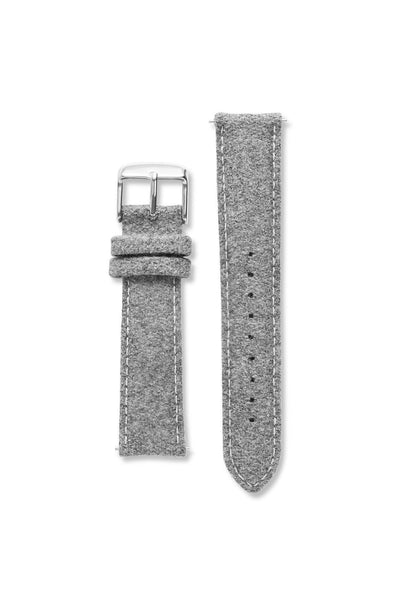 Tweed Heather Strap