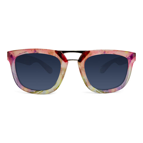 RiseAD Moving Out RAD Aviator Sunglasses