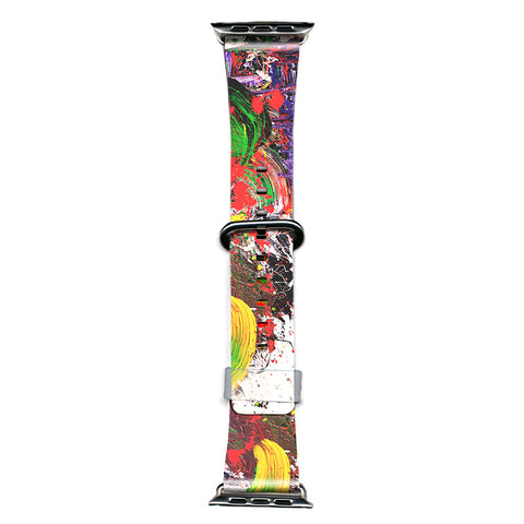 Rise Art&Design Brooklyn Apple Watch Band
