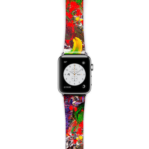 Rise Art Design Brooklyn Band for Apple Watch
