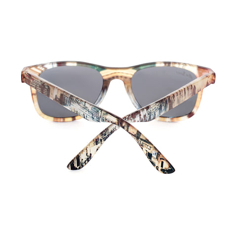 Rise Sport Art Design MLP Grand Central Sunglasses