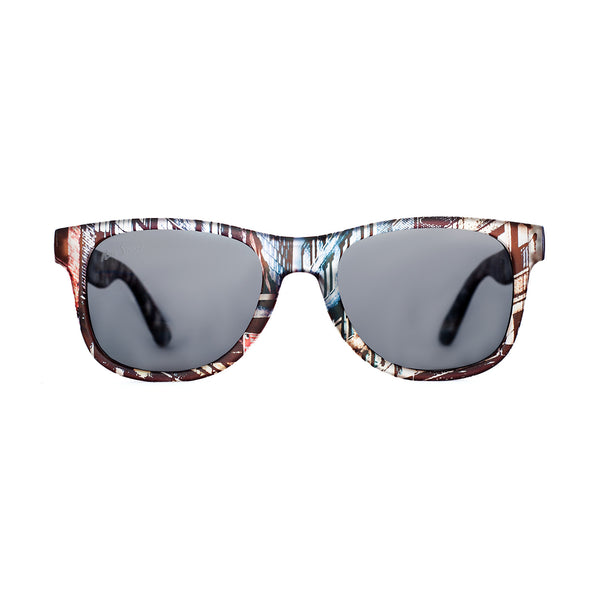 Rise Art Design_MLP Meatpacking Puddles Wayfarer Sunglasses