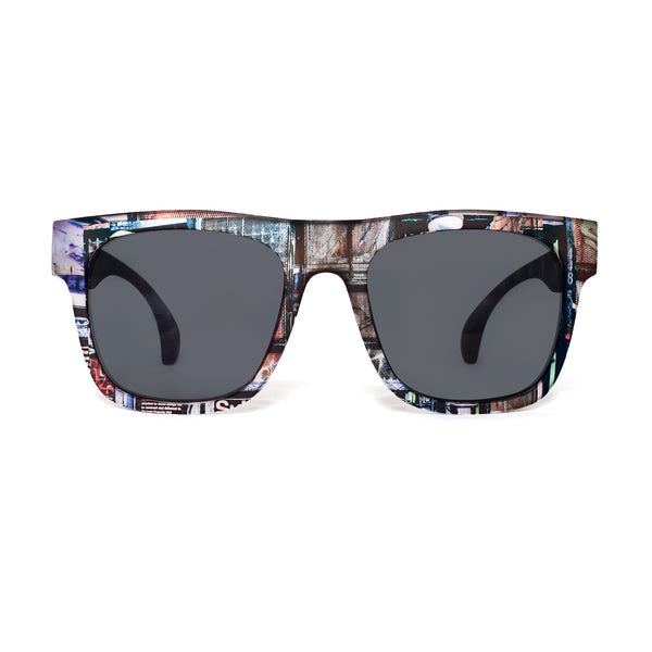 Rise Art&Design Subway TiHiKi Sunglasses