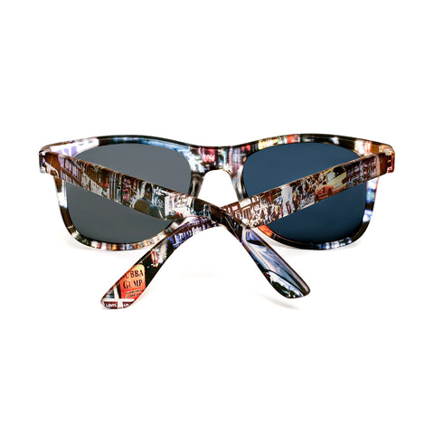 Rise Art Design MLP Times Square Sunglasses