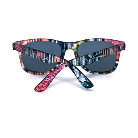 Rise Art Design MLP Waverly Place Sunglasses