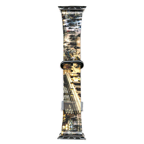 Rise Art Design_MLP Grand Central Watch Band for Apple Watch