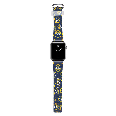 Rise Sport MLS LA Galaxy Band for Apple Watch
