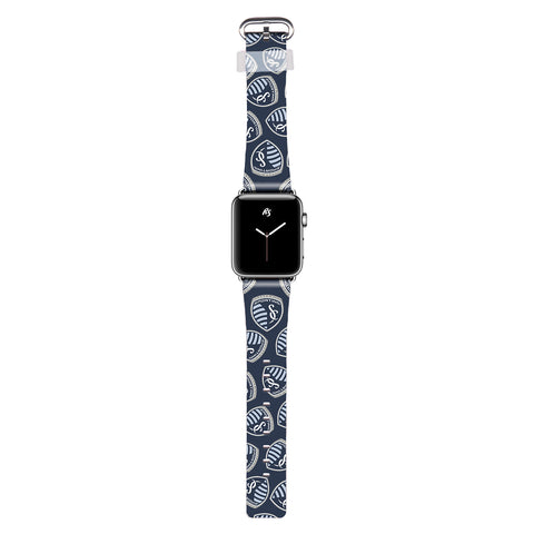 Rise Sport MLS Sporting KC Band for Apple Watch
