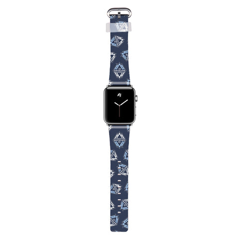Rise Sport MLS Vancouver Whitecaps FC Band for Apple Watch
