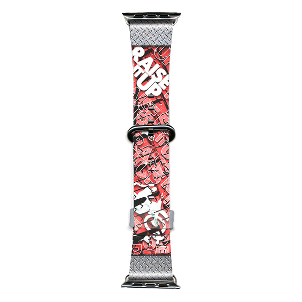 Raise It Up Urban MotoX Apple Watch Band
