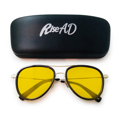 Rise Sport Aviator AS-Gunmetal