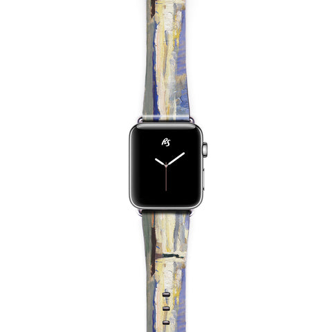 Rise Art Design Statue of Liberty Band for Apple Watch