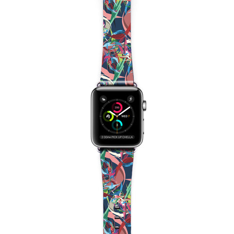 Rise Art Design Third Dimension Band for Apple Watch