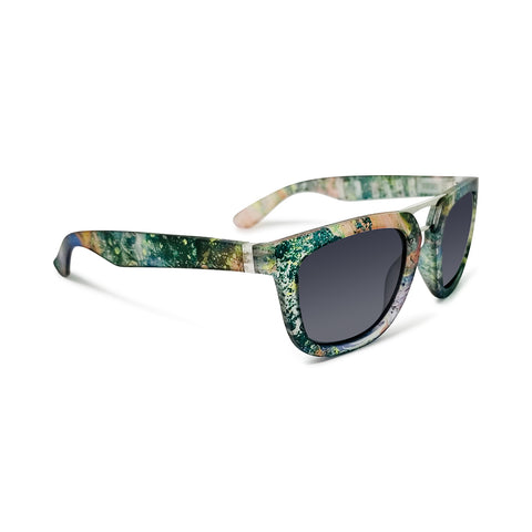 Underground Monk RAD Aviator Sunglasses