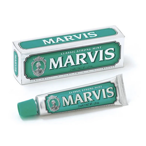Marvis Travel Toothpaste 25ml