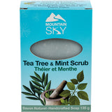 Mountain Sky Natural Bar Soap