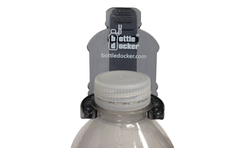 Bottle Docker Black