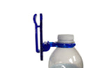 Bottle Docker Blue