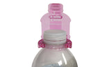 Bottle Docker Pink