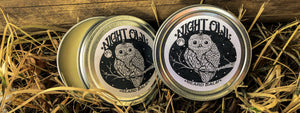 Beard Balm, Benefits, Tutorial, Night Owl Beard Balm, Night Owl, Vintage Grooming, Beard Company, Veteran Owned