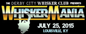 Whiskermania, Louisville, KY, Kentucky, Beard Competition, Top, Best, National