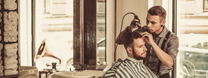 Ask a Barber, Advice, Blog, Master Barber, Grooming, Vintage, Tip