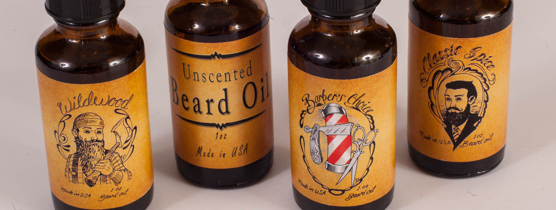 What is Beard Oil and How to Use It?