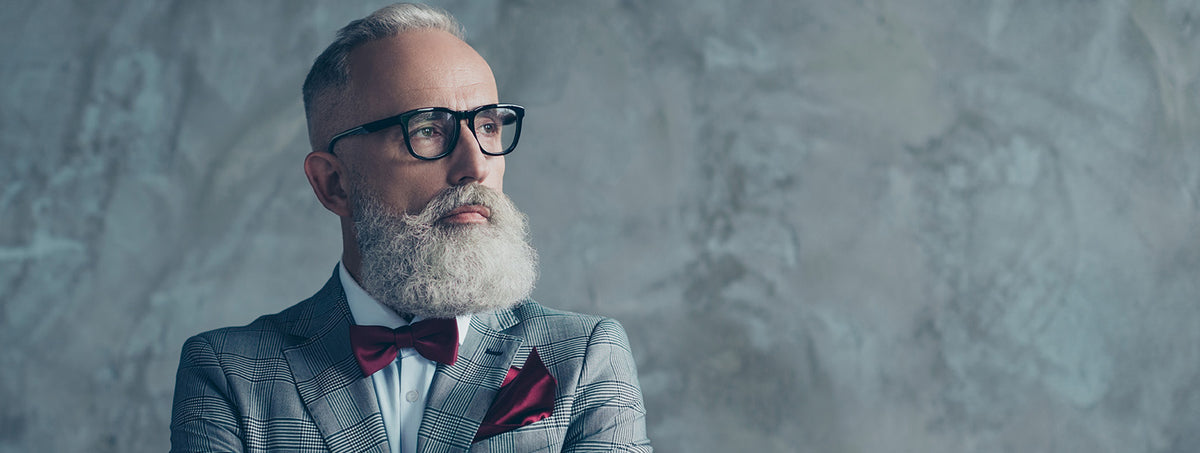 Tips to Style and Shape Your Beard