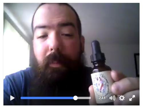 Barber's Choice Video Review by The Bearded Minister