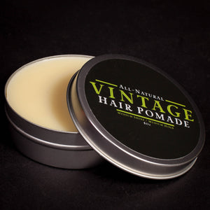 All New - Vintage Hair Pomade