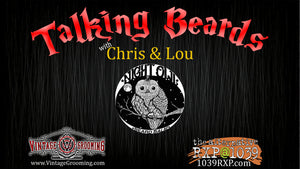 Night Owl™ Balm - Talking Beards with Chris & Lou