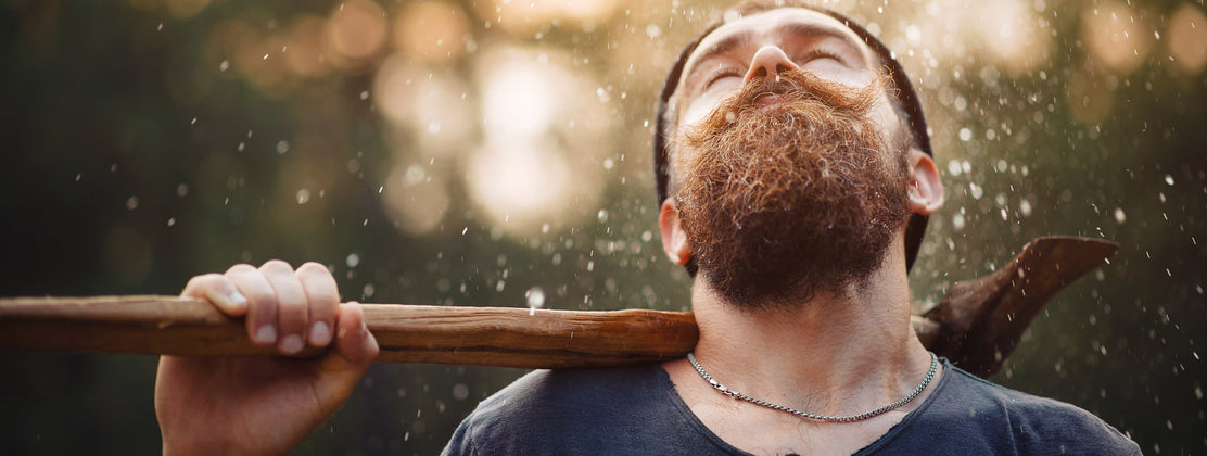 Don't Procrastinate! No-Shave November is Just Around the Corner
