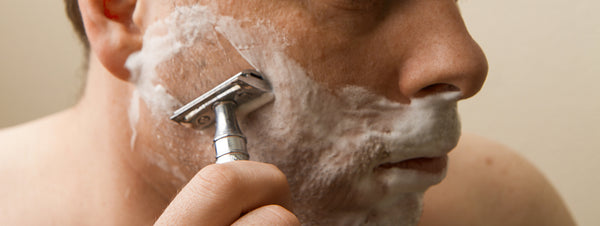 Tips For First Time Safety Razor Shaving