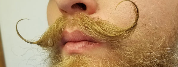 How to Use and Choose Moustache Wax