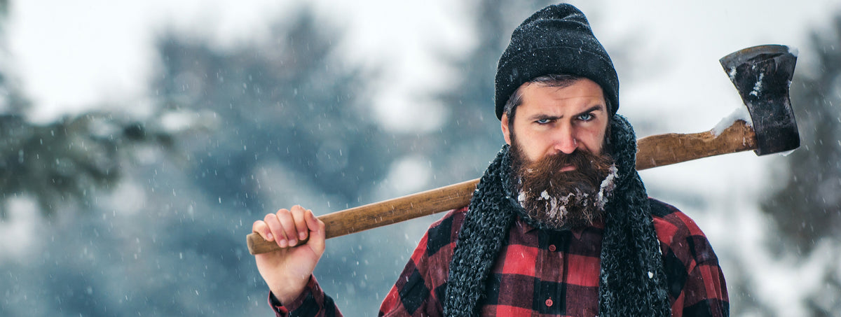 Is Winter Killing Your Beard? 4 Tips to Bring it Back to Life!