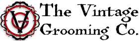 The Vintage Grooming Co