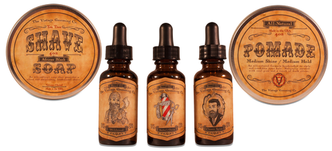 Wholesale Mens Grooming Products - Made in Colorado USA