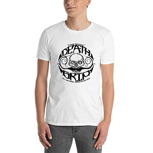 Death Grip Skull Logo T-Shirt