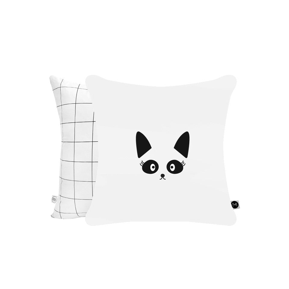 Chloe Cat Cushion