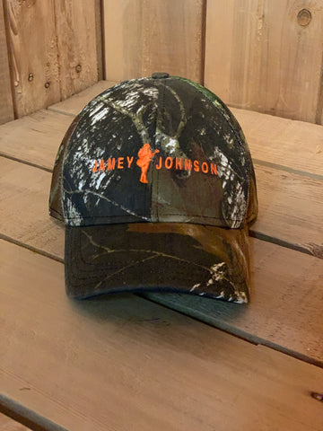 Jamey Johnson Camo Hat