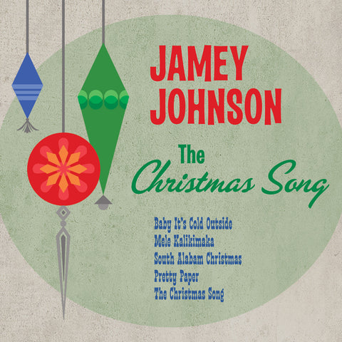 The Christmas Song  CD