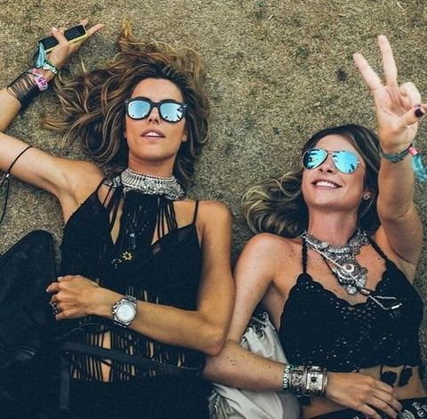 Image result for accessories at music festivals