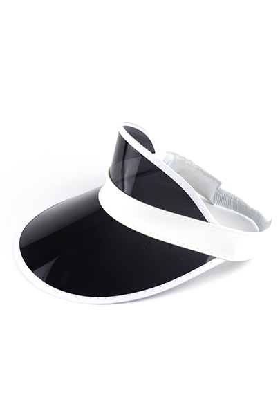 The Victoria Visor - Classic Colors