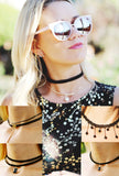 Choker Necklaces - GIFT PACK (5)