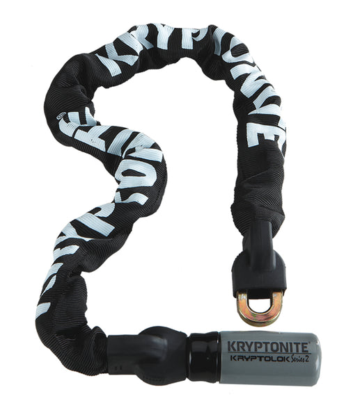 Kryptonite Series 2 Integrated Chain Lock